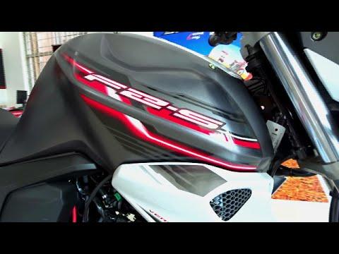 Bikes Dinos Yamaha Fz S Version 2 0 Fi New Colours 2016 Walkaround Review