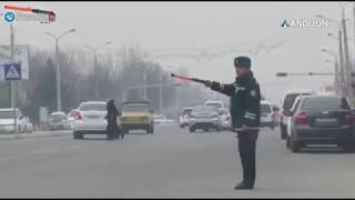Андижон вилояти бўйлаб АВТОРЕЙД тадбирлари бошланди