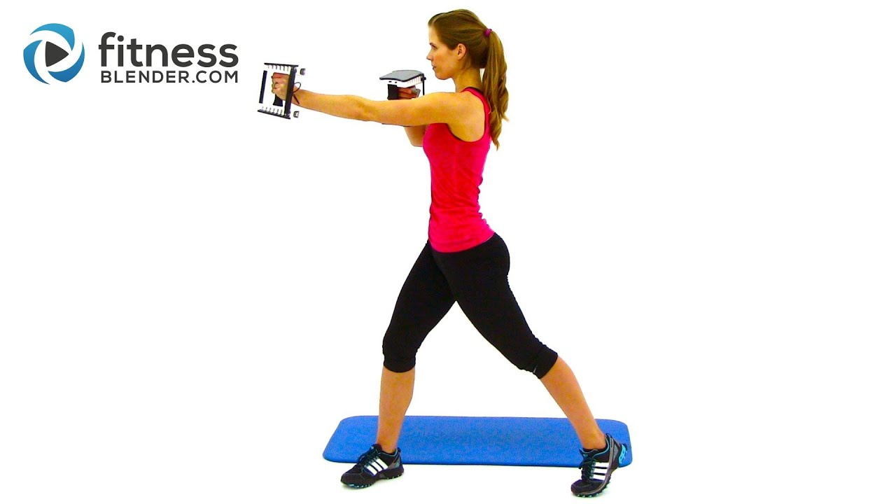 Abs and Obliques Workout - Exercises for a Smaller Waist ...Oblique Exercises
