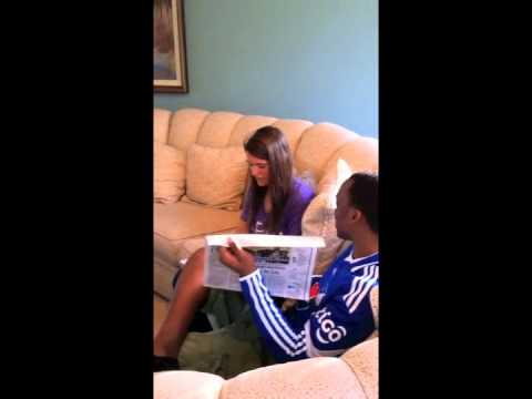 COM 318 Group 4 Video - Subcribe to a Newspaper