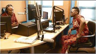 Mambo 4 Muhimu aliyoongea Diamond Platnumz kwenye Interview na Classic105 ya Kenya