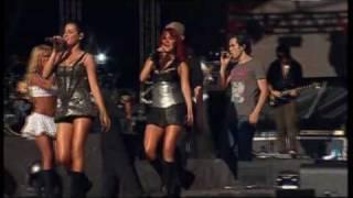 14 - RBD - Y No Puedo Olvidarte - Live in Brasília [HQ]
