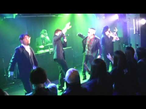 2017.4.22 Sound Bag Party vol.18 セビロキル