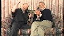 David Hedison Interview (Vintage)The Fly, Voyage to The Bottom of The Sea and James Bond!