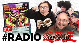 Voici les cartes les plus cheatées de l'anime !   #RadioYGO #15