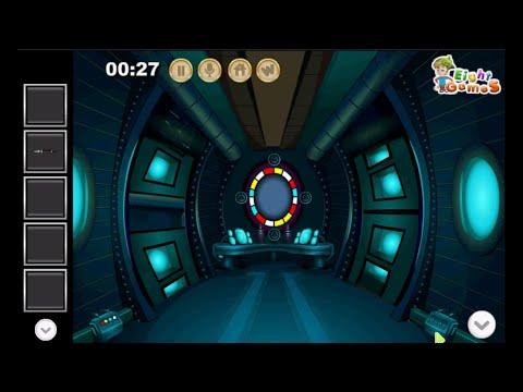 Black Hole Gravity Escape [Complete Walkthrough] EightGames |