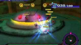 Sonic Unleashed (Wii) - EggmanLand Night Missions