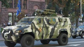 kraz spartan armored personnel carrier