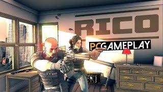 RICO Gameplay (PC HD)
