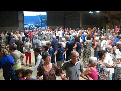 Tamm Tan - Fest-Noz à la Ferme Messouflin le 19/07/2016