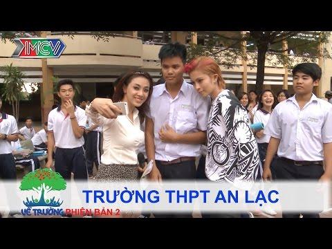 Trường THPT An Lạc | VỀ TRƯỜNG | mùa 2 | Tập 76