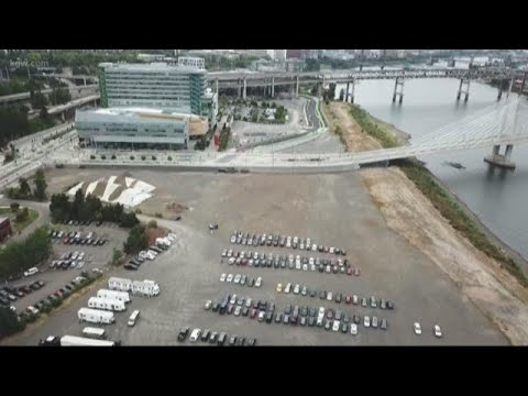 Live Nation Proposes Amphitheater In Portland's South Waterfront