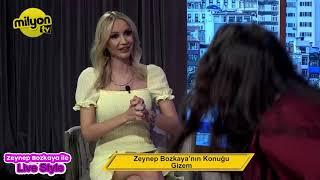 Zeynep Bozkaya İle Live Style / Konuk: Gizem ve Burcu Yüce