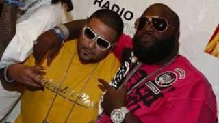 The DJ Khaled Interlude To Rick Ross' Album Trilla