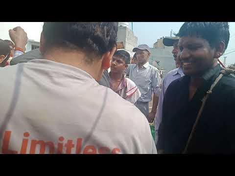 Rajesh Dhol Burare Sant Nagar 8377848351