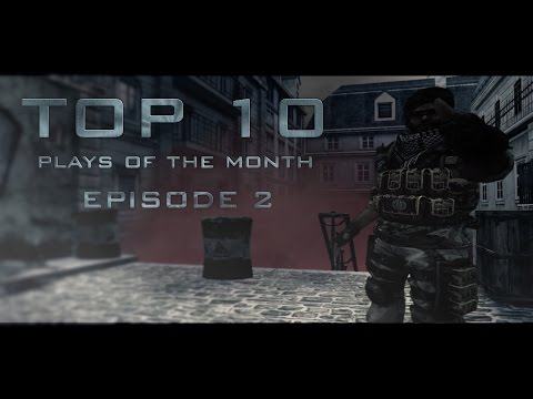 [A.V.A] Top 10 plays Episode 2
