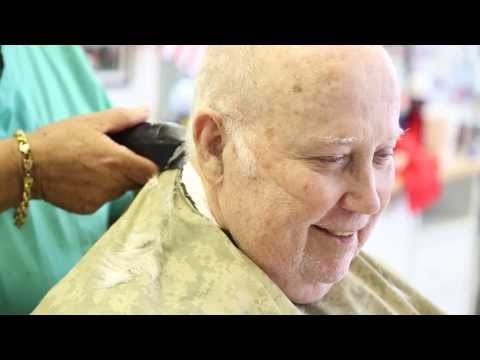Davenport's Barbershop - Distinction Magazine