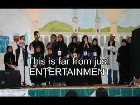 Islamic School of Arts South Africa's AD
