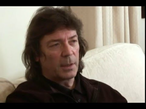 Steve Hackett - Voyage of the Acolyte [The Man, The Music]
