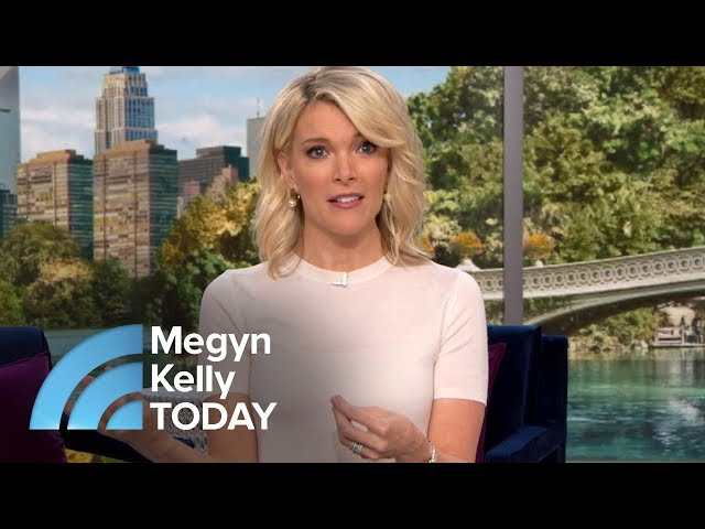 Confusing And A Little Jarring What Tv Anchors Think Of Megyn