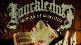 KNUCKLEDUST SONGS OF SACRIFICE TEASER