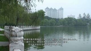 7Xian The Park of the Xingding Palace 西安 興慶宮.m2t
