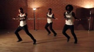 FRUSTRATED- R.LUM.R | Choreography by Josh Stevens