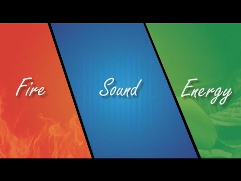 Fire Sound and Energy Classification Guidelines From Allied Moulded Products