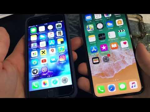 Бракованный iPhone X из Евросети - цена ошибки 80.000р и месяцы ожиданий...
