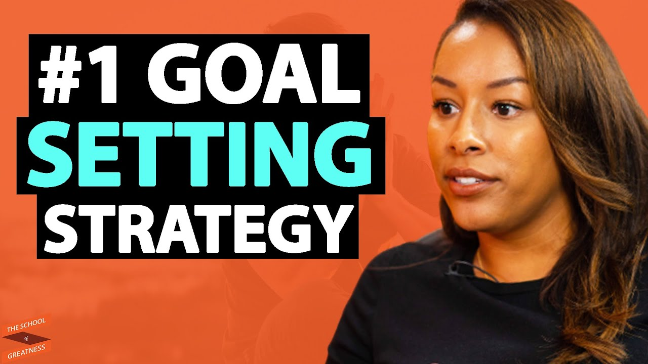 NOBODY SHARES This Secret To Achieving ANYTHING YOU WANT! | Nicole Lynn & Lewis Howes