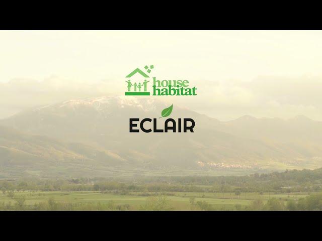 Eclair y House Habitat: casas biopasivas de montaña en La Cerdanya