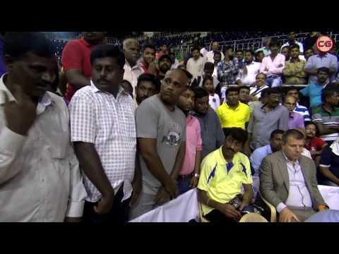 Final  Set 1 Zaheer Pasha Vs Riyaz Akbar Ali 46th Sr. National & Interstate Carrom Tournament