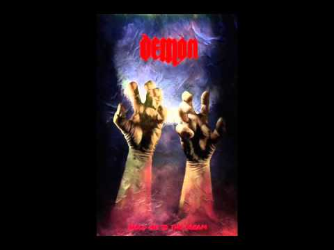DEMON - HOLD ON TO THE DREAM - FULL ALBUM (Original Vinyl) 1991