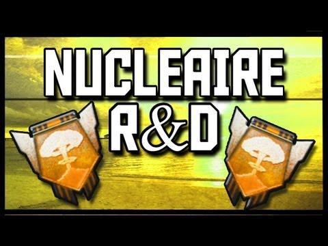 BO2 | Nucléaire en R&D en LIVE ! Epic Réaction & Fun