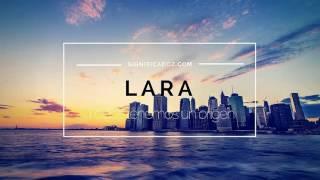 LARA - Significado del Nombre Lara ♥
