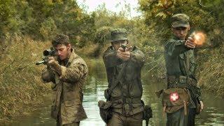 Battlefield 1 в натуре | Разрушительное ранчо | Перевод Zёбры