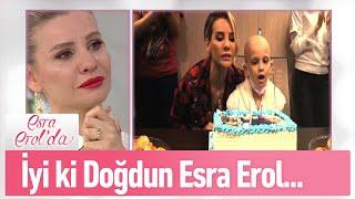 İyi ki doğdun Esra Erol... - Esra Erolda 12 Mayıs 2020