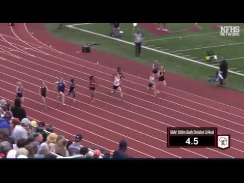 Milwaukee Academy Of Science Athletics - Novas Live | Track And Field | State Tournament | 2019