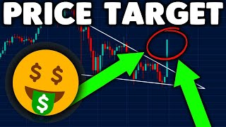 BITCOIN HOLDERS MUST WATCH! NËW BITCOIN PRICE TARGET & ETHEREUM PRICE BREAKDOWN (Exact Price Target)