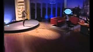 Adriana Santana - Canal 4 Mallorca Espana