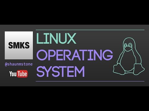 Linux 1 - Introduction