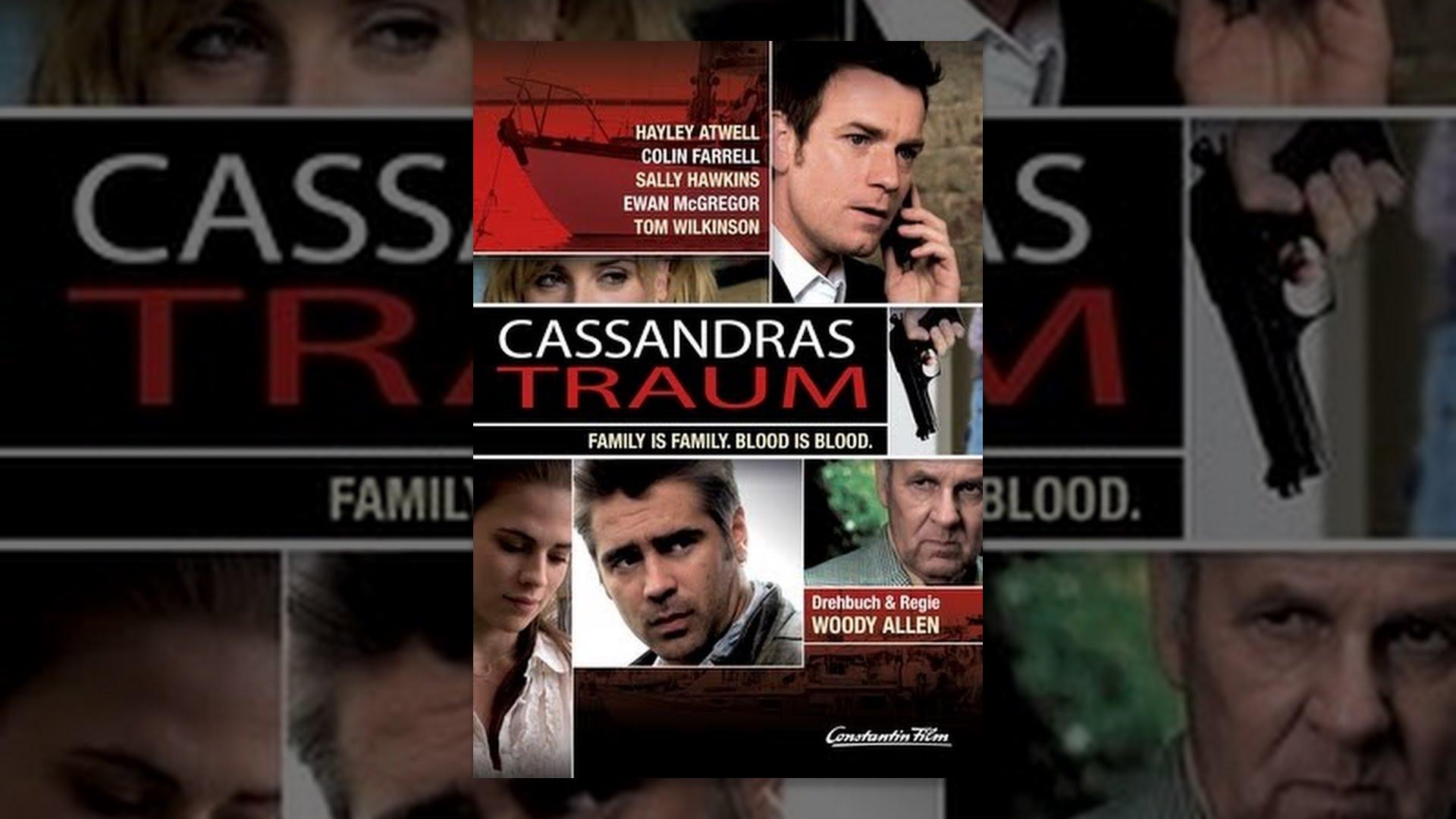 Cassandras Traum Stream