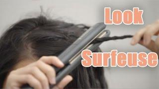 Comment adopter un look de surfeuse - Maquillage, vêtements, coiffure