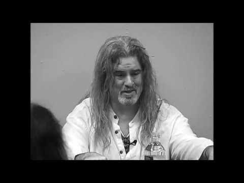Michael Lee Hill - Ea Rainbow Warrior Eagle Anunnaki Enki Interview and documentary!
