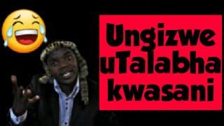 Ngizwe Mchunu vs Msizi king...Ziyakhala😂😂