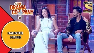 Terence & Gauahar In A Haunted House   The Drama Company