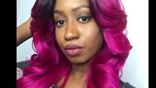 BOSS HAIR OR COUNTRY SINGER HAIR? | ZURY SIS BOSS WIG REVIEW | TONYA EMM