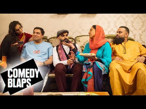 Bounty | Comedy Blaps