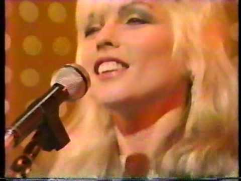 Blondie in Japan - Kidnapper  Live 1978