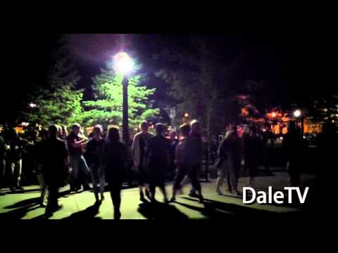 Celtic Festival Goderich Ontario